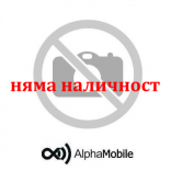 Заден капак за Huawei Honor 10 / COL / Phantom Blue , син /