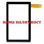 Тъч Скрийн ( Capacitive Touch Screen ) за Tablet 7 inc. ( Таблет 7 инча ) PRIVILEG MID-7P/7K/72К , Diva Premium 7 , Allwinner A13 Q88 ver.1 / 30pin